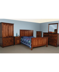 The-Deluxe-Harvest-Bedroom-Collection-with-Framed-Fronts