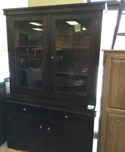Madrid Two Door Buffet & Hutch $3199 on for $2595