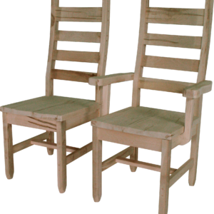 ladderback-chairs