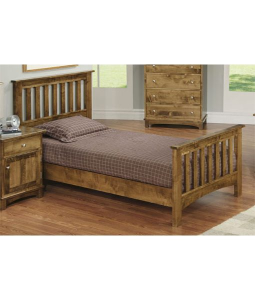 Mountain kids bedroom suite MD - Penwood Furniture
