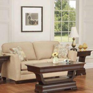 Living Room / Media