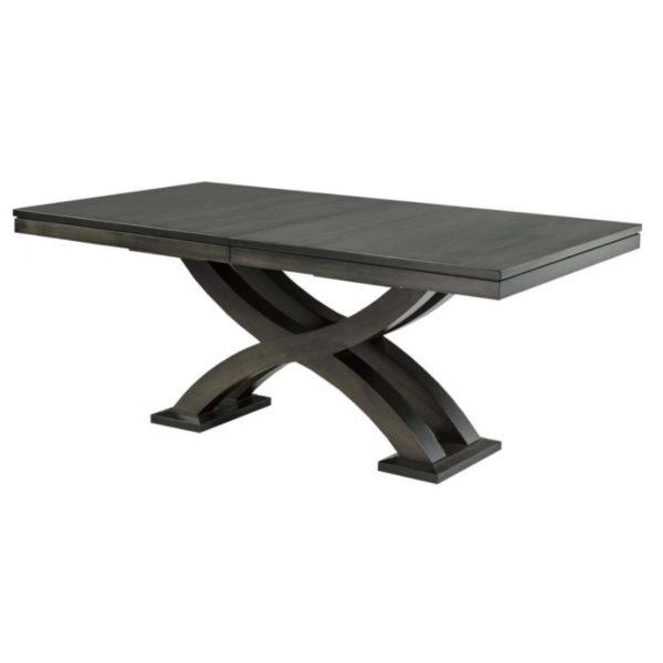 Double Pedestal Tables